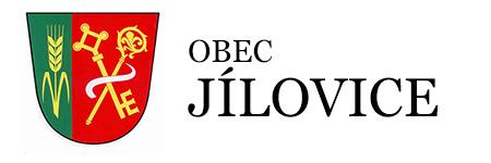 Obec Jílovice Logo